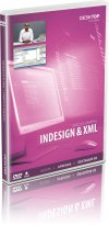 DVD 'InDesign & XML'